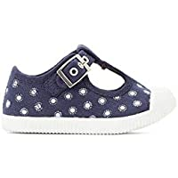 La Redoute Collections Girls Canvas Trainers