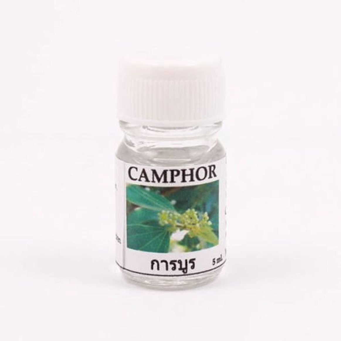 限定信頼できる出口6X Champor Aroma Fragrance Essential Oil 5ML. (cc) Diffuser Burner Therapy