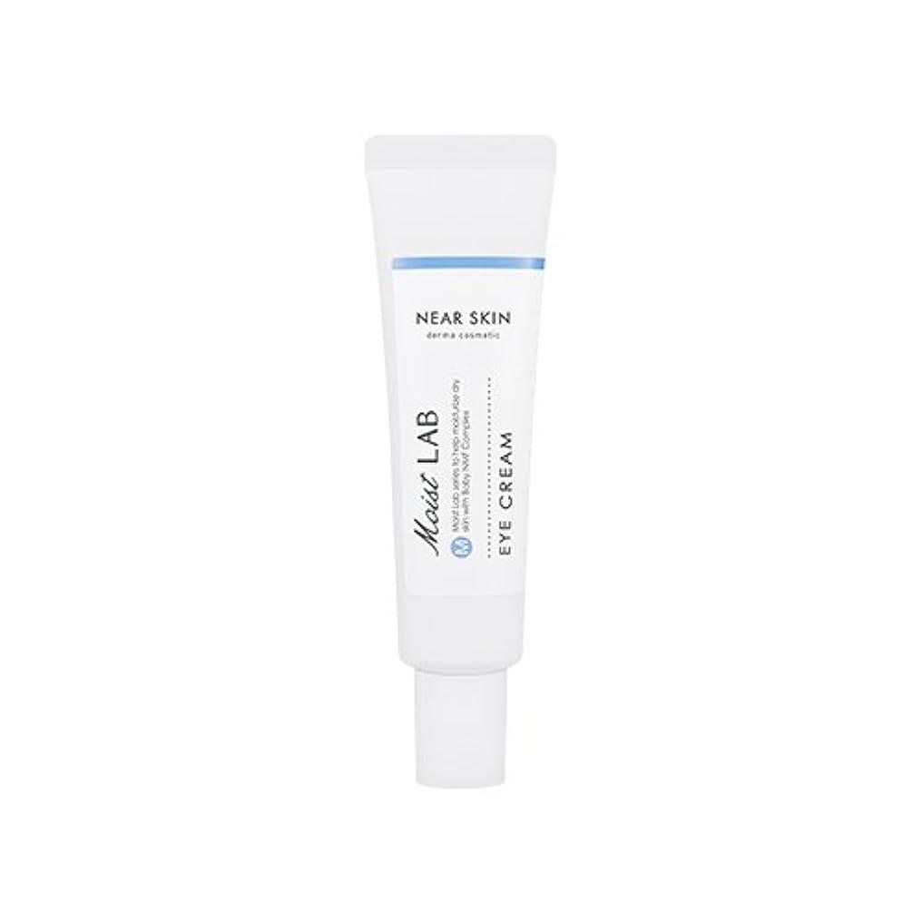 グラムわずらわしいギャングMISSHA NEAR SKIN Derma Cosmetic Moist LAB (Eye Cream) / ミシャ ニアスキン ダーマコスメティックモイストラボ アイクリーム 30ml [並行輸入品]
