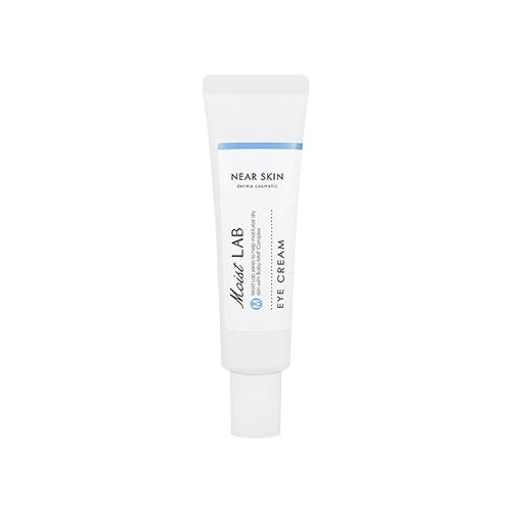 お酒なめるスリンクMISSHA NEAR SKIN Derma Cosmetic Moist LAB (Eye Cream) / ミシャ ニアスキン ダーマコスメティックモイストラボ アイクリーム 30ml [並行輸入品]