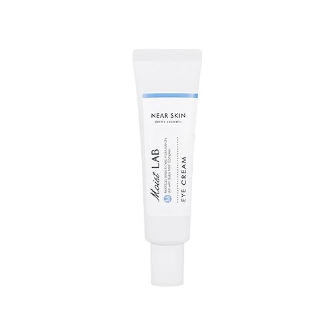 雇うレンチ考慮MISSHA NEAR SKIN Derma Cosmetic Moist LAB (Eye Cream) / ミシャ ニアスキン ダーマコスメティックモイストラボ アイクリーム 30ml [並行輸入品]