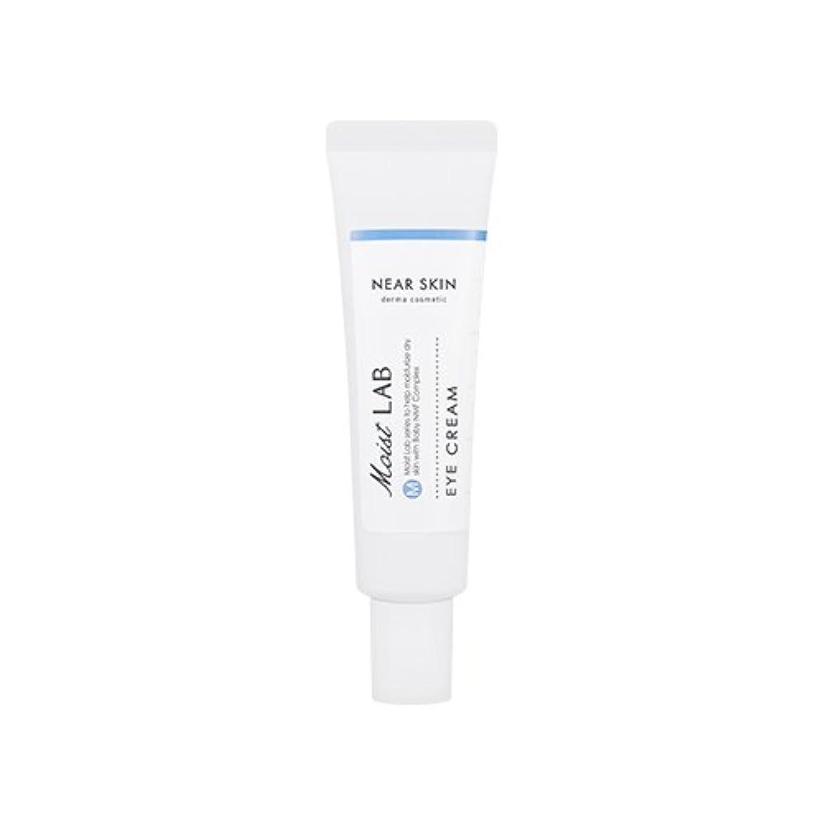 拒絶再現する滅びるMISSHA NEAR SKIN Derma Cosmetic Moist LAB (Eye Cream) / ミシャ ニアスキン ダーマコスメティックモイストラボ アイクリーム 30ml [並行輸入品]