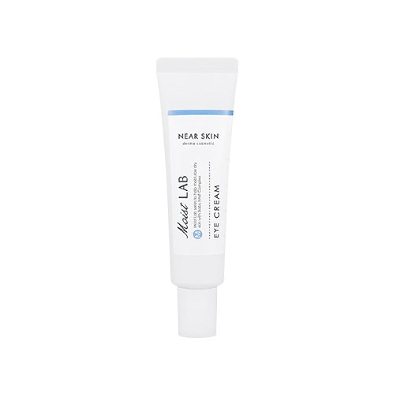 発動機メールを書くサスペンションMISSHA NEAR SKIN Derma Cosmetic Moist LAB (Eye Cream) / ミシャ ニアスキン ダーマコスメティックモイストラボ アイクリーム 30ml [並行輸入品]