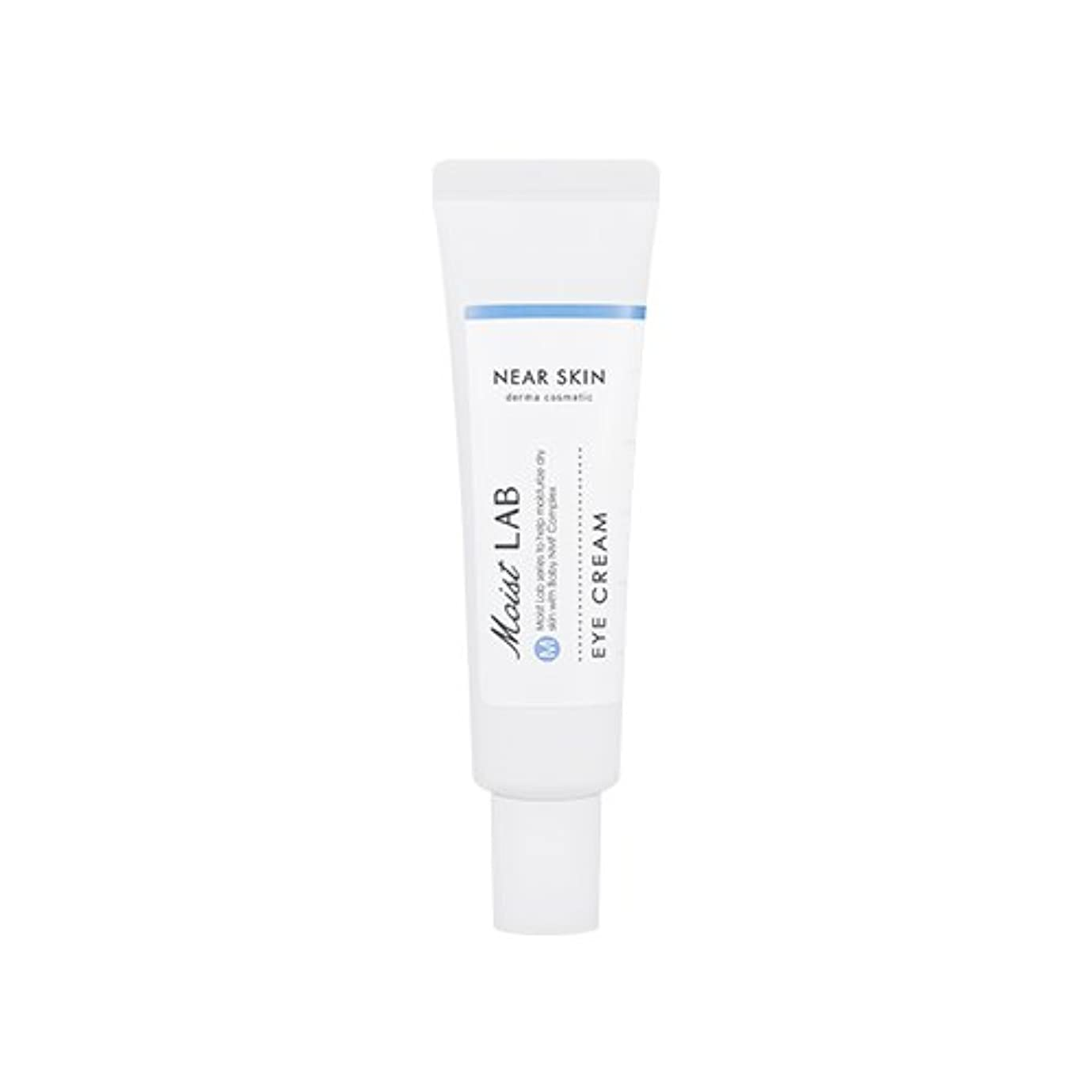 債務者ツーリストマーティンルーサーキングジュニアMISSHA NEAR SKIN Derma Cosmetic Moist LAB (Eye Cream) / ミシャ ニアスキン ダーマコスメティックモイストラボ アイクリーム 30ml [並行輸入品]