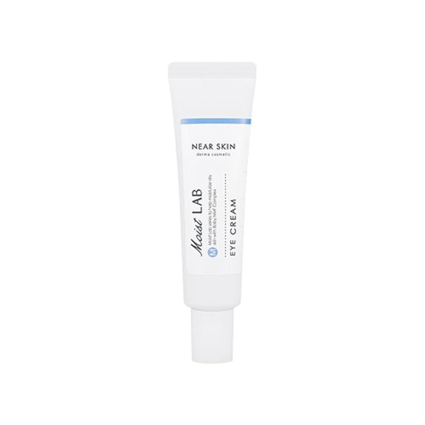 満たすトレード振る舞うMISSHA NEAR SKIN Derma Cosmetic Moist LAB (Eye Cream) / ミシャ ニアスキン ダーマコスメティックモイストラボ アイクリーム 30ml [並行輸入品]