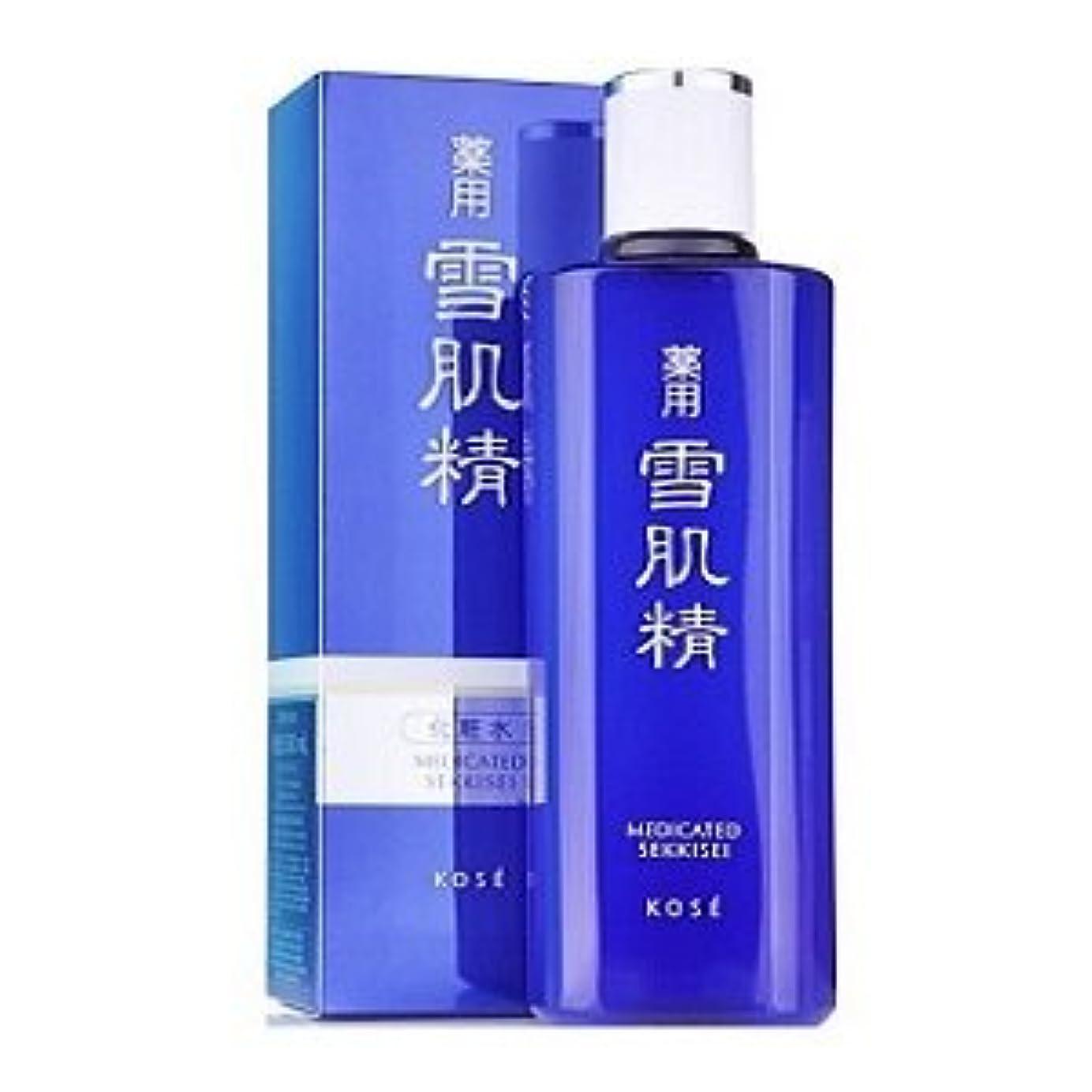 松明露出度の高い乳製品コーセー 薬用 雪肌精 化粧水 360ml アウトレット