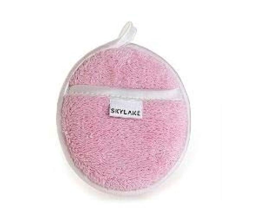 ディレイ円周柔らかさハヌルホスベビークレンジングタオル Skylake Baby Cleansing Towel [並行輸入品]