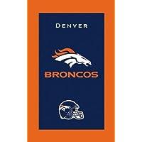 KR Strikeforce NFL Towel Denver Broncos, Multi