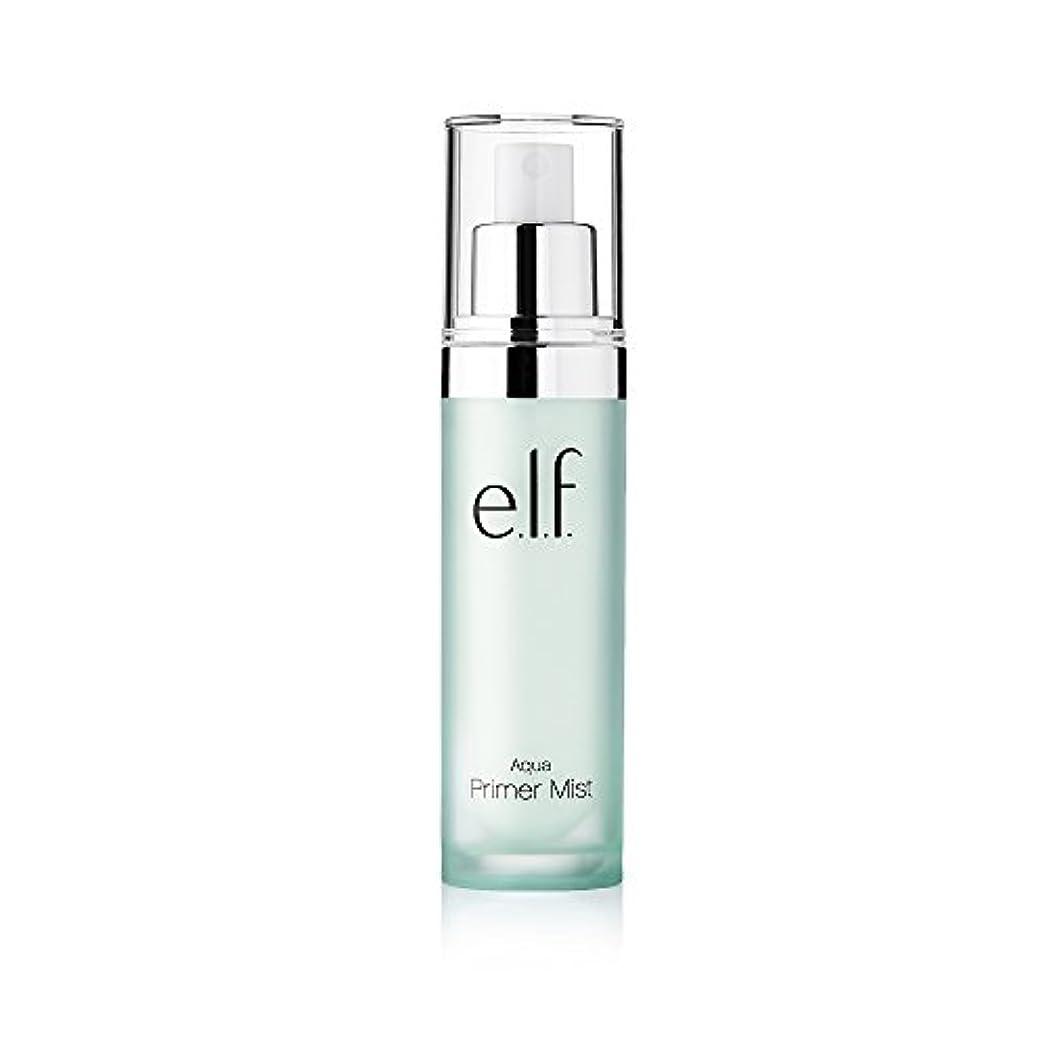 どこでもボウルスリーブ(6 Pack) e.l.f. Aqua Beauty Primer Mist (並行輸入品)
