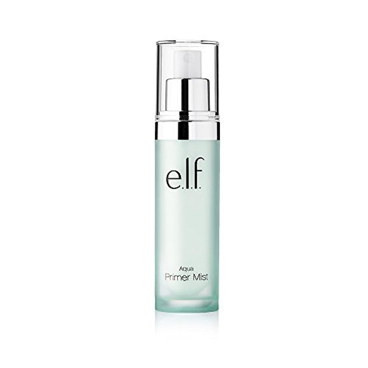 所属急襲セミナー(3 Pack) e.l.f. Aqua Beauty Primer Mist (並行輸入品)