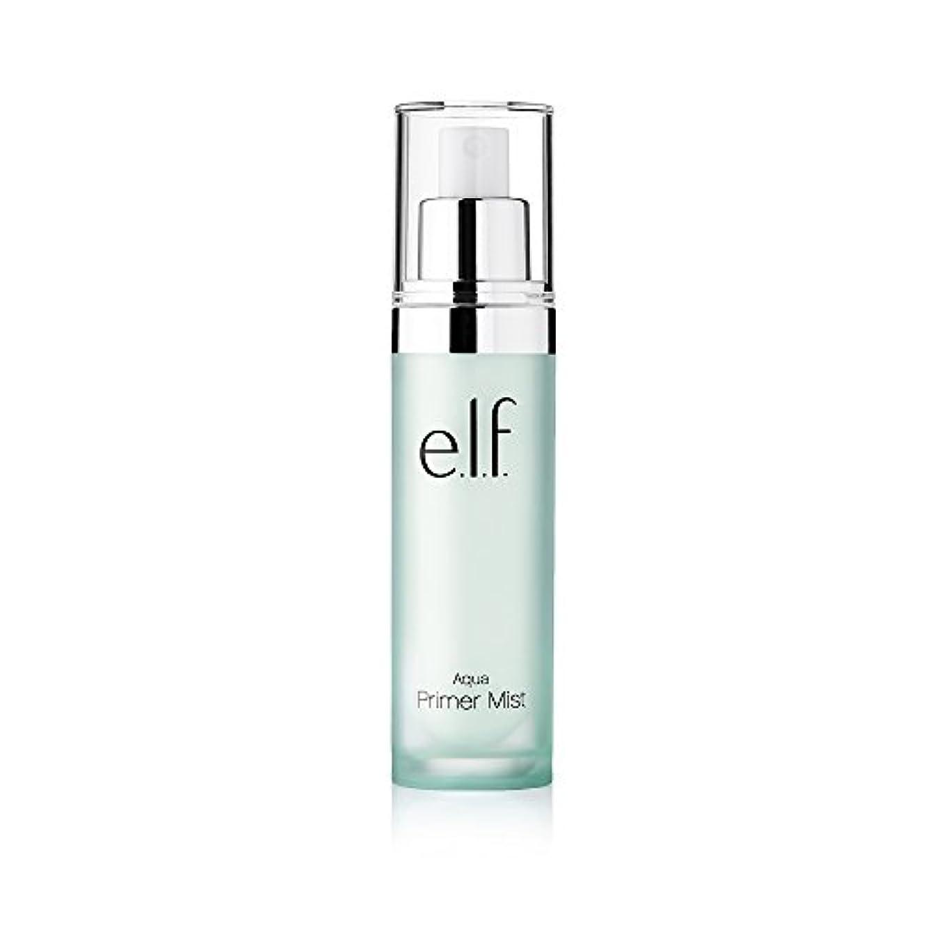 共同選択二美人(3 Pack) e.l.f. Aqua Beauty Primer Mist (並行輸入品)