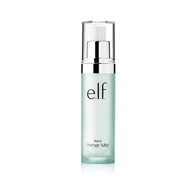 土砂降り反逆者彼らの(6 Pack) e.l.f. Aqua Beauty Primer Mist (並行輸入品)
