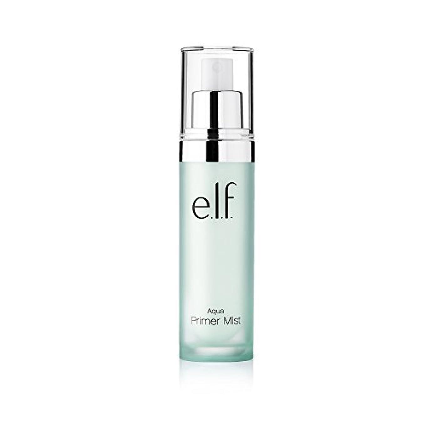 迷彩証明キャンドル(3 Pack) e.l.f. Aqua Beauty Primer Mist (並行輸入品)