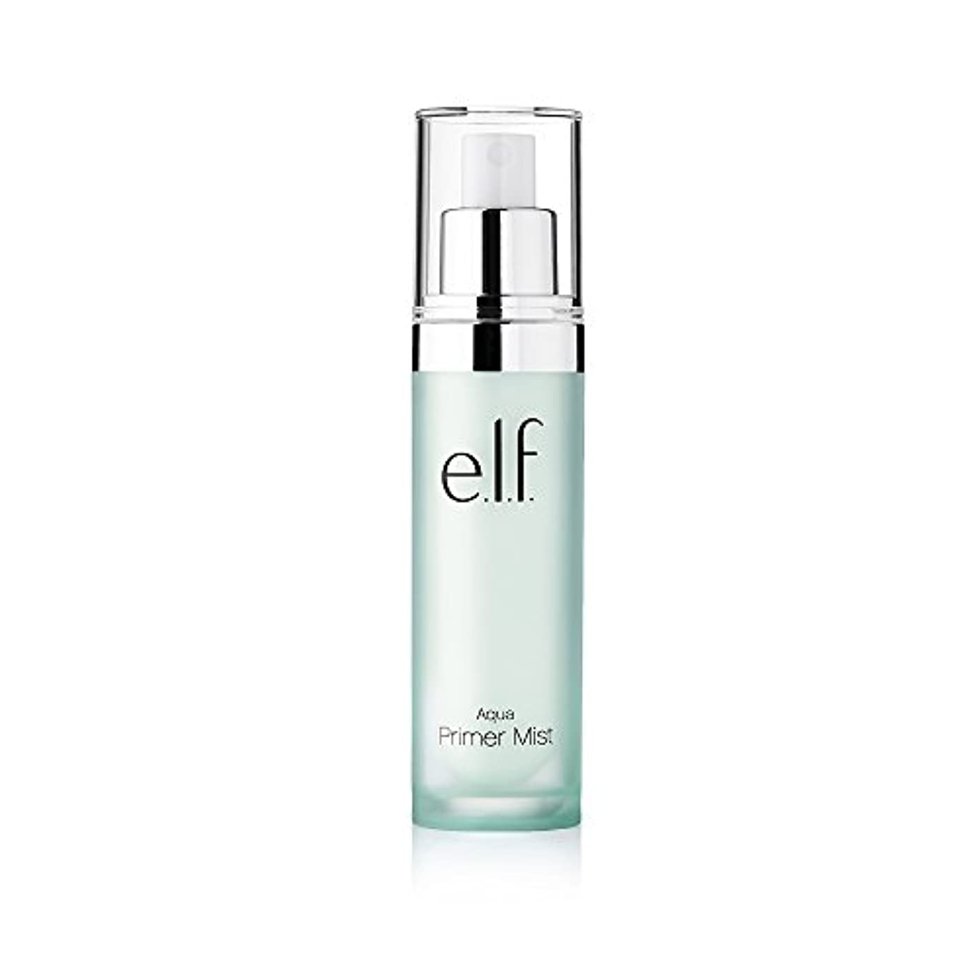 従事する旅行代理店敬意を表する(6 Pack) e.l.f. Aqua Beauty Primer Mist (並行輸入品)