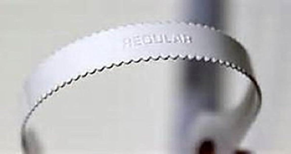 コーンウォール勝利ビスケットBreathRx ブレスRx タンスクレーパー(舌クリーナー、舌磨き) レギュラーサイズ 3本入り
