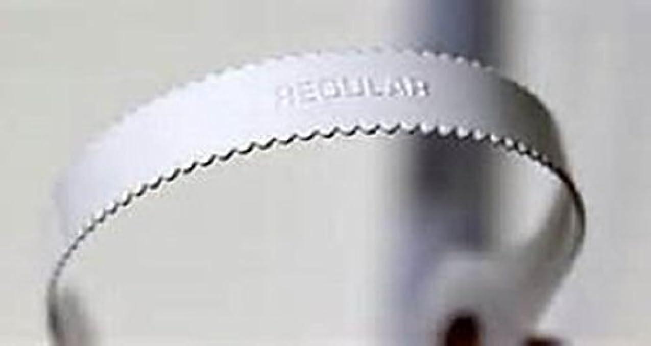 受け取る隣接取り除くBreathRx ブレスRx タンスクレーパー(舌クリーナー、舌磨き) レギュラーサイズ 3本入り