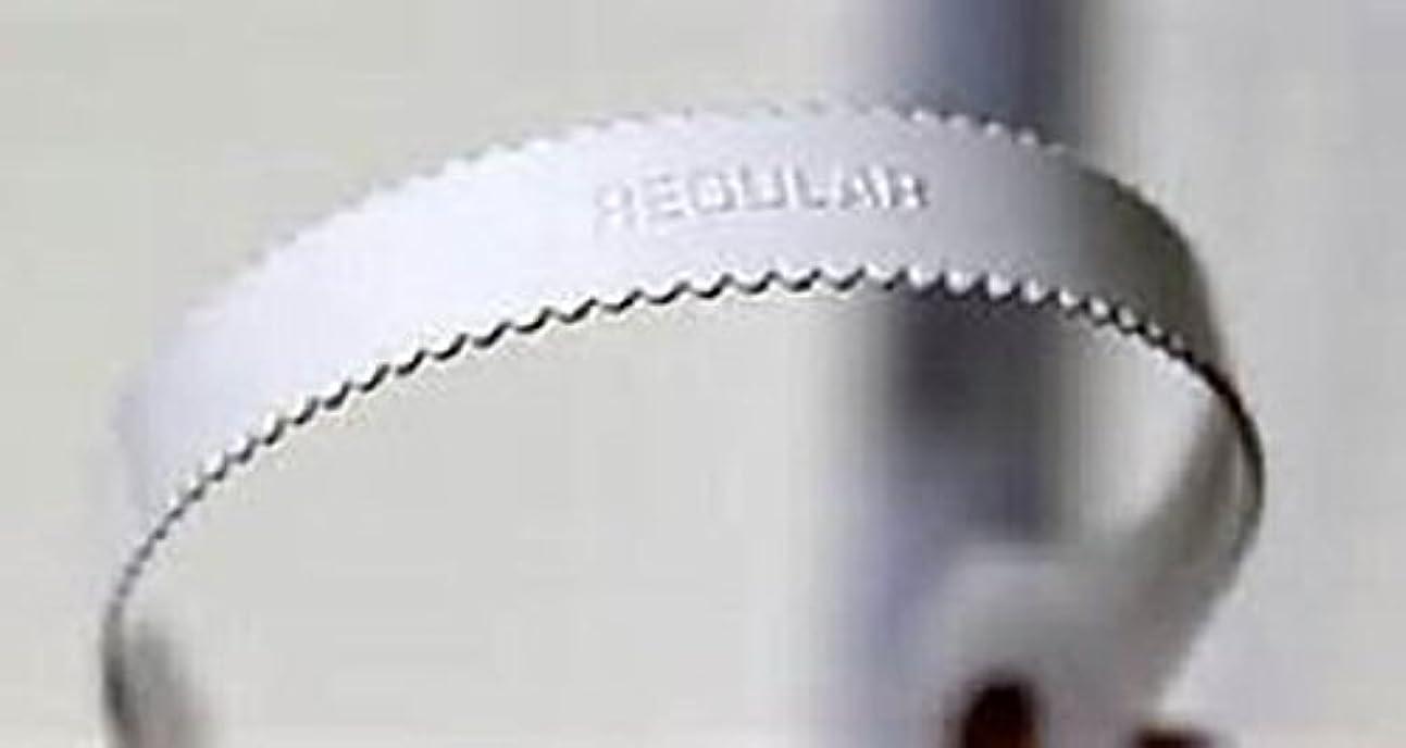 光電キャラクター成功したBreathRx ブレスRx タンスクレーパー(舌クリーナー、舌磨き) レギュラーサイズ 3本入り