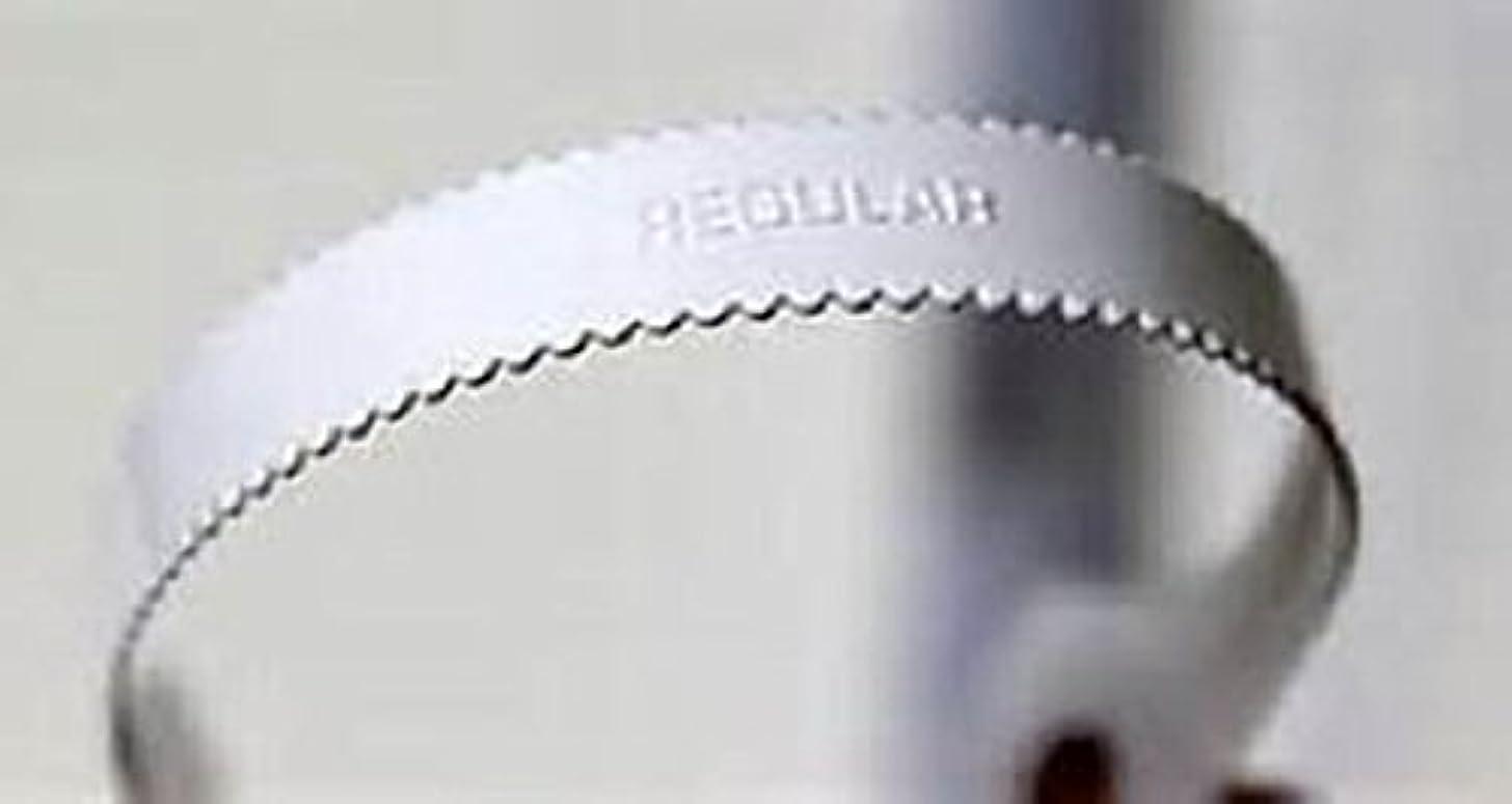 収入誤高いBreathRx ブレスRx タンスクレーパー(舌クリーナー、舌磨き) レギュラーサイズ 3本入り