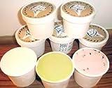 広島で人気の縄文アイス8個セット!卵不使用!さっぱりアイス♪