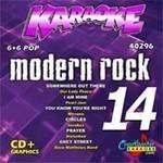 Karaoke: Modern Rock 14