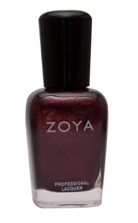 汚染するパトロール快適[Zoya] ZP467 カリスタ[並行輸入品][海外直送品]