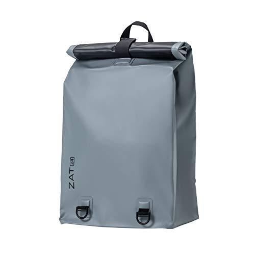 [モリト] ZAT ドライバッグ バックパックタイプ グレー G330-2367 One Size