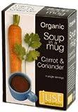 アリサン キャロット&コリアンダー インスタントスープ 68g