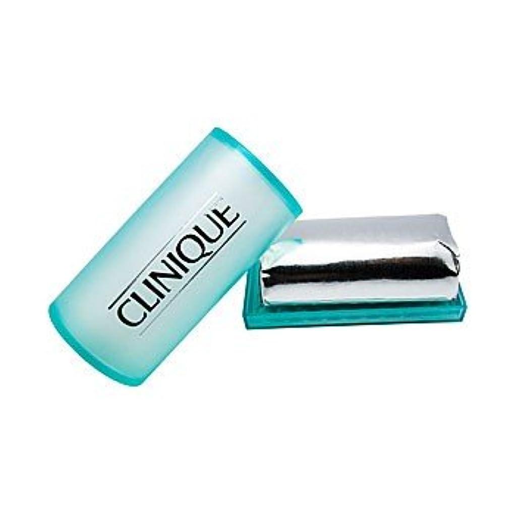 土曜日スタウト呼吸クリニーク(Clinique) アクネ フェース & ボディ バー 150g [並行輸入品]