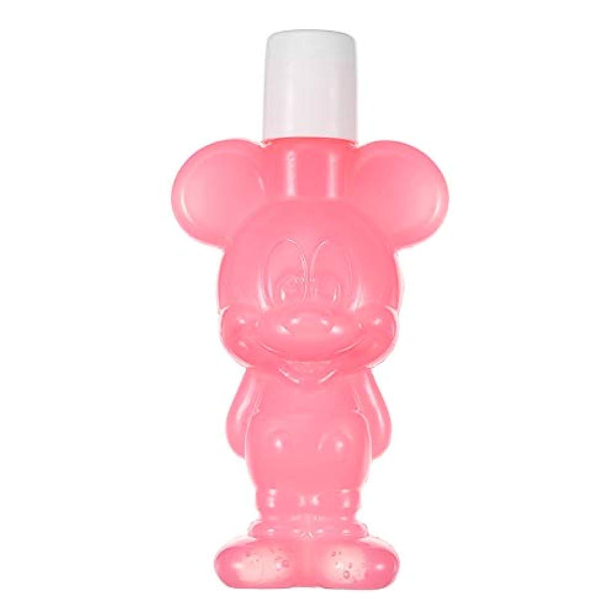 多数のリール長くするディズニーストア(公式)保湿ジェル ミッキー ピンク Gummy Candy Cosme