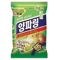【BOX販売】農心 ヤンパリン 70g X 20個入■韓国食品■韓国お菓子■農心