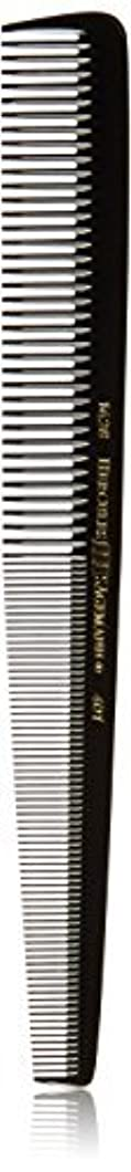 永遠に狂う味付けHercules Saw Man NYH Hairdressing Comb 1628/7.5?401/, 1er Pack (1?x Pack of 1) [並行輸入品]