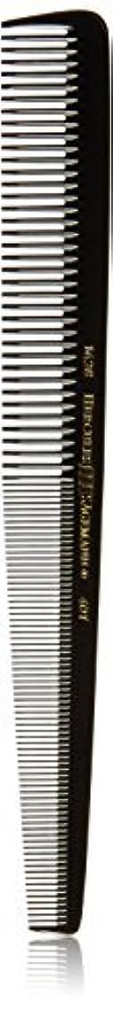 靴粗い奇妙なHercules Saw Man NYH Hairdressing Comb 1628/7.5?401/, 1er Pack (1?x Pack of 1) [並行輸入品]