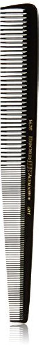 予見する外科医修正するHercules Saw Man NYH Hairdressing Comb 1628/7.5?401/, 1er Pack (1?x Pack of 1) [並行輸入品]