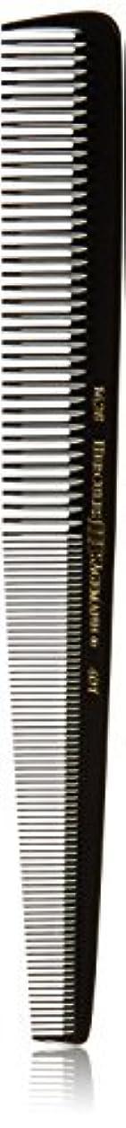 叫ぶ識別満足させるHercules Saw Man NYH Hairdressing Comb 1628/7.5?401/, 1er Pack (1?x Pack of 1) [並行輸入品]