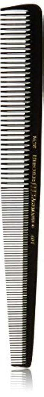 十一昨日軍隊Hercules Saw Man NYH Hairdressing Comb 1628/7.5?401/, 1er Pack (1?x Pack of 1) [並行輸入品]