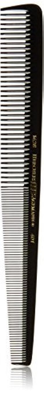 磁器スピン地元Hercules Saw Man NYH Hairdressing Comb 1628/7.5?401/, 1er Pack (1?x Pack of 1) [並行輸入品]