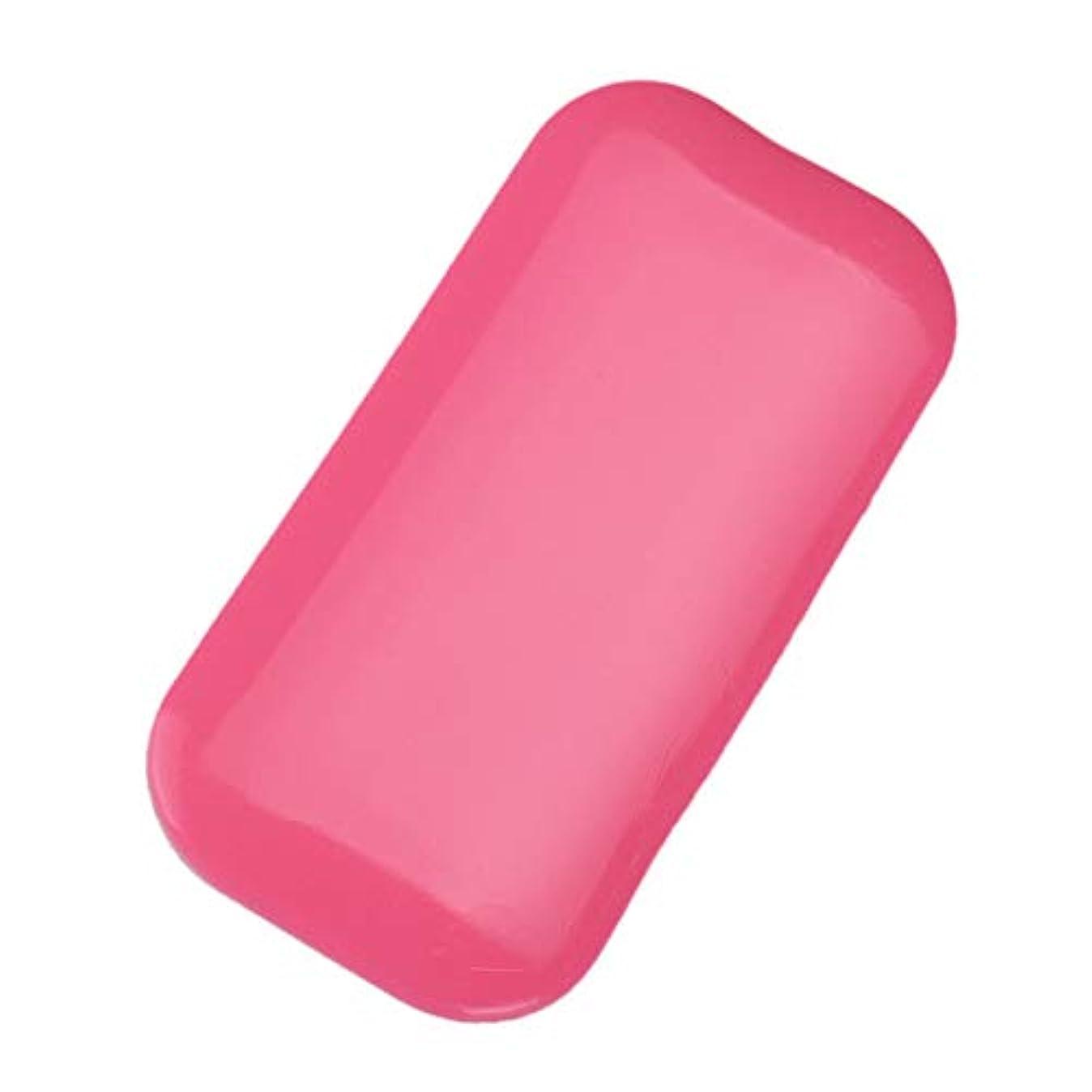 うめき声ブリッジ滅多化粧品のシリコーンの再使用可能なまつげのパッドパレット立場??は緩い延長をします