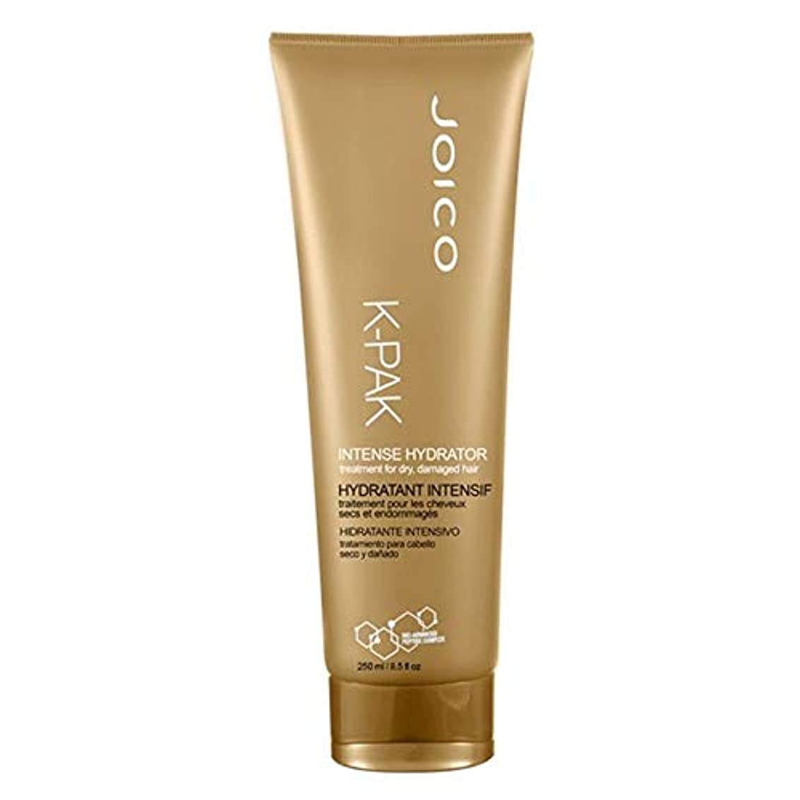 花嫁バッチ接尾辞Joico K-Pak Intense Hydrator Treatment By Joico For Unisex - 8.5 Oz Treatment 8.5 oz