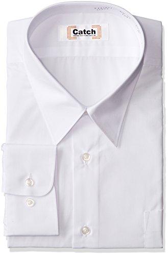 (キャッチ)Catch 形態安定 男子用 長袖Yシャツ