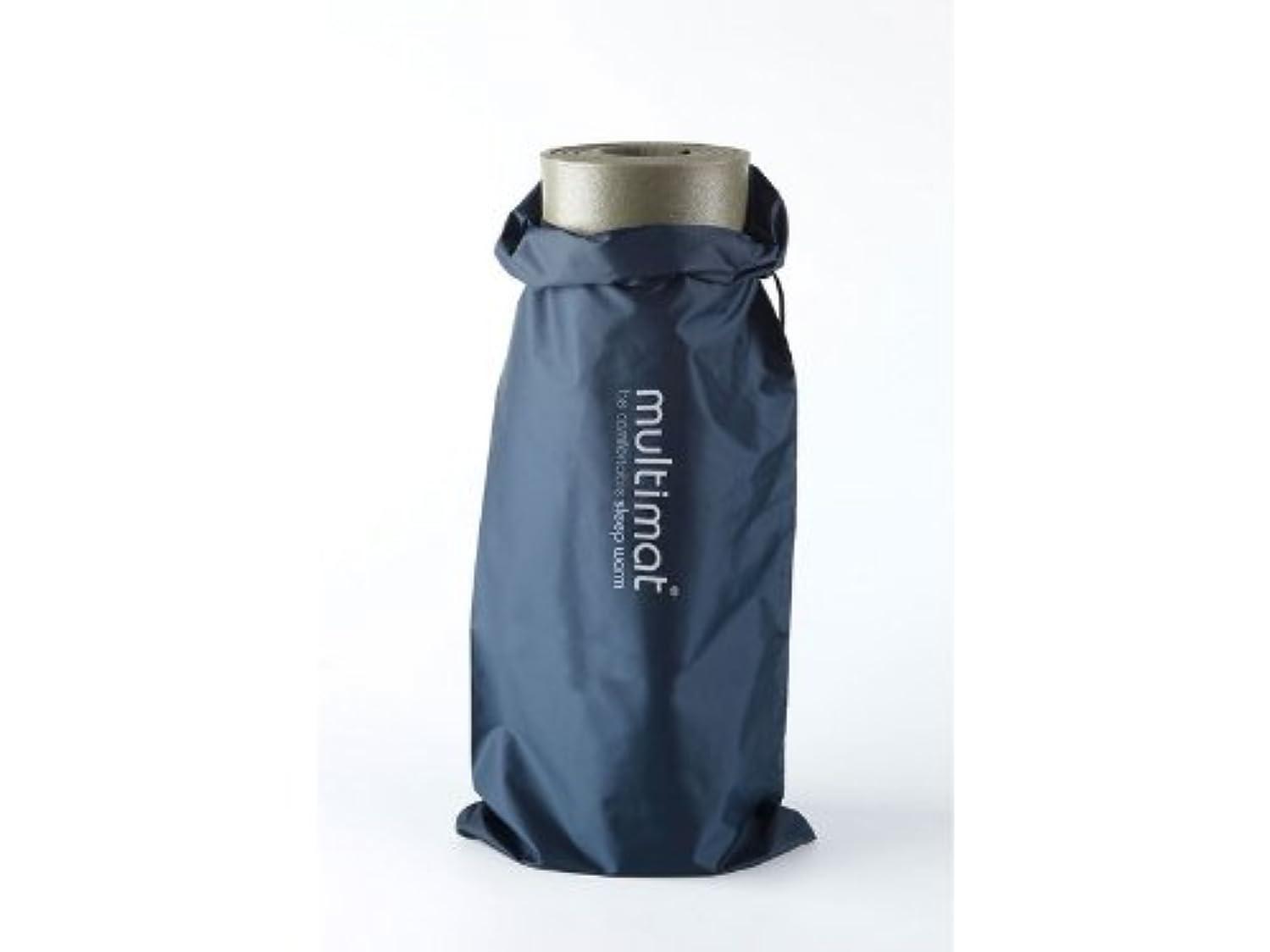 奨励ロマンチック負荷Carrisak Roll Mat Bag 680mm x 300mm (50g by Carrisak