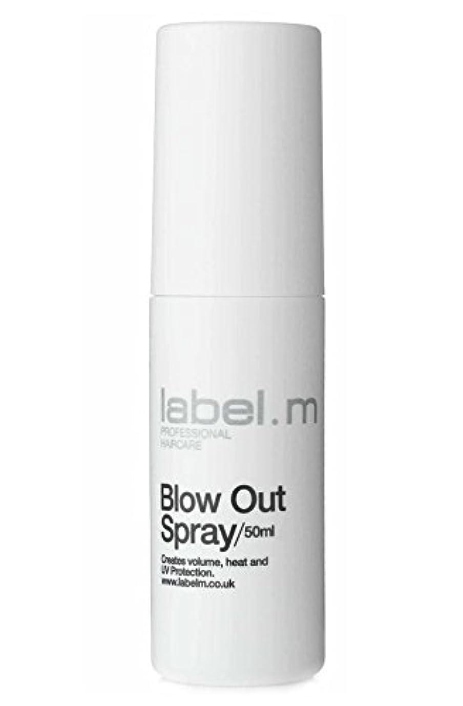 社会主義ブート意味のあるLabel.M Professional Haircare ラベルMによって作成ラベルMによってスプレー50mlを吹き消します