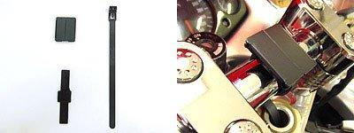 プロテック(PROTEC) バーハンドルステー 11029 シフトポジションインジケーター用 SPI-BS01