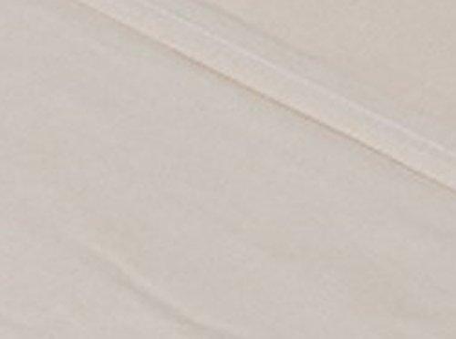 アイリスオーヤマ ボックスシーツ シングル 100×200×25cm ベージュ CMB-S