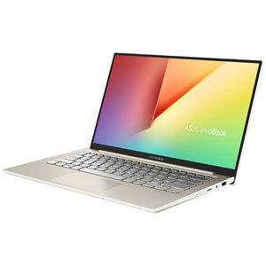 ASUS 13.3型ノートパソコン VivoBook B07K69WFYC 1枚目