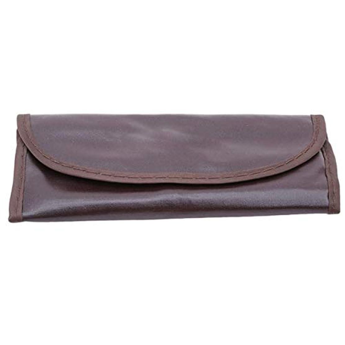 骨の折れるふざけたビリー1st market 化粧品のBagblackが付いている耐久の7Pcs柔らかいアイシャドウの唇の化粧筆