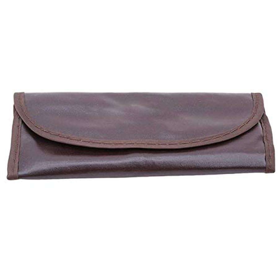 ウナギ固めるスラム街1st market 化粧品のBagblackが付いている耐久の7Pcs柔らかいアイシャドウの唇の化粧筆