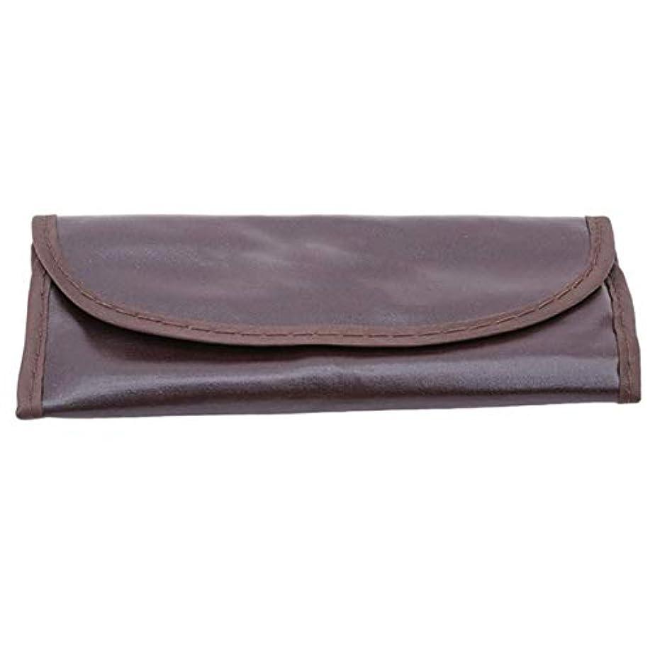 1st market 化粧品のBagblackが付いている耐久の7Pcs柔らかいアイシャドウの唇の化粧筆