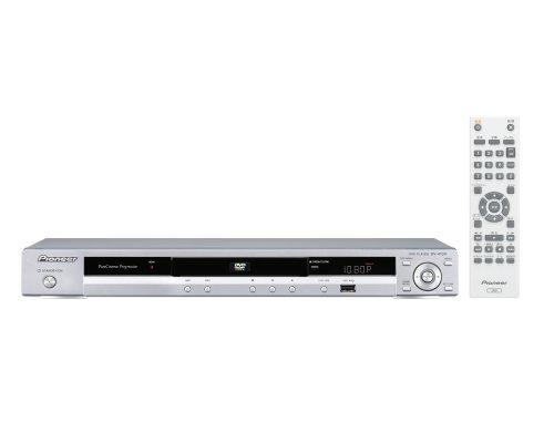 Pioneer DVDプレーヤー HDMI対応 シルバー DV-410V-S
