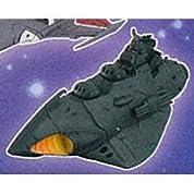 一番くじ 宇宙戦艦ヤマト2199 J賞 ディー・フリートリミックス デストリア級航宙重巡洋鑑 単品