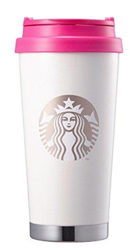 海外限定 スタバ エルマゴールドサイレンタンブラー Starbucks SS Elma Gold Siren Tumbler 473ml [並行輸入品] (ゴールドサイレン)